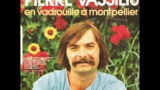 Pierre Vassiliu - En vadrouille à Montpellier (1974)