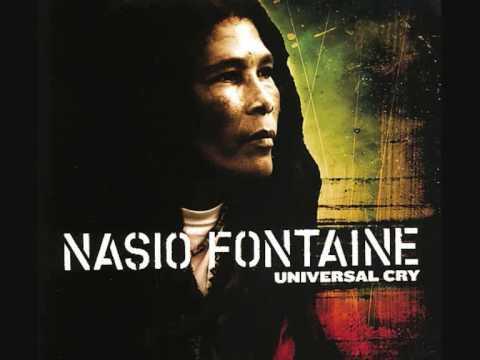 NASIO FONTAINE - WANNA GO HOME
