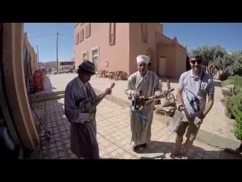 Morocco - Far Far Away Hash