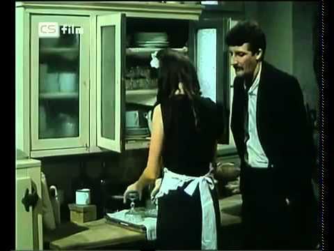 Cukor Československo drama 1982