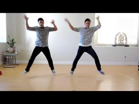 EXO - Growl Dance Cover