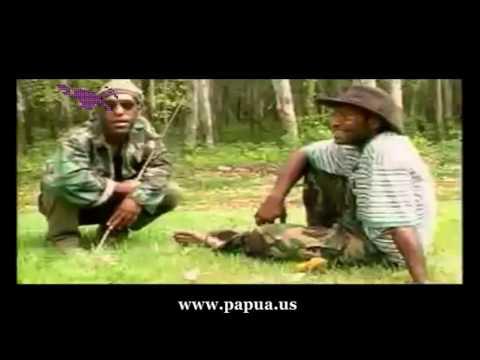 Musik Papua x Sken Kewa x Slums of Simbu