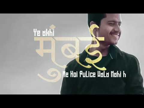 Sanjay dutt dialogue Hindi status new hindi status - YouTube