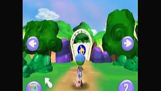 JumpStart Pet Rescue Wii (Part 1)