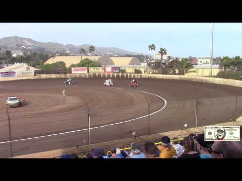 California Lightning Sprints  Heat #1 Ventura Raceway 5-5-18