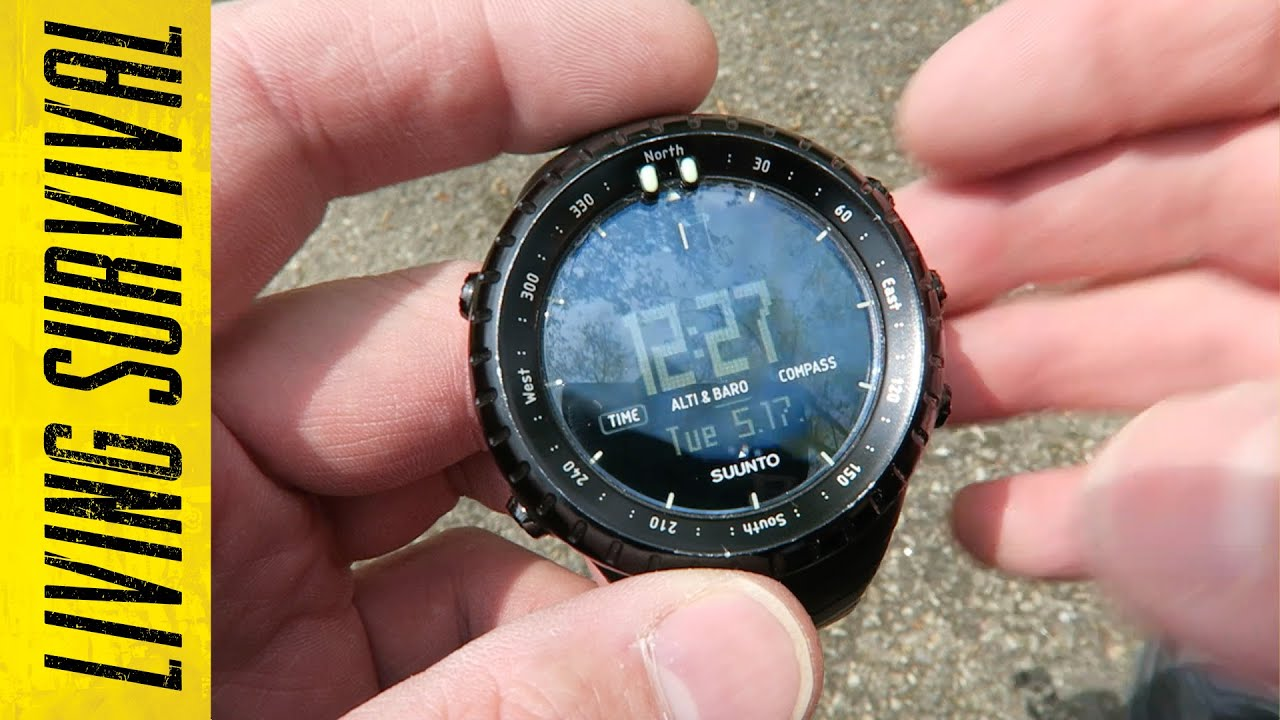 Коллекция suunto ambit 13 наручных часов стоимостью от 851. 00 до. На любителей бега/легкой атлетики – quest не только измеряют чсс, но и.