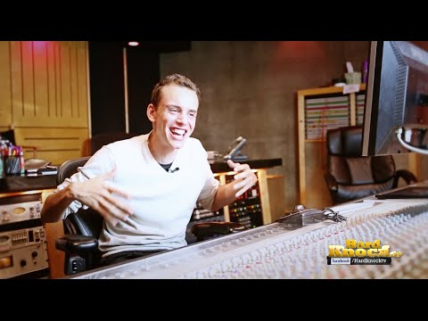 Logic talks Buried Alive, Eminem, Sinatra, Says This Is My Illmatic
