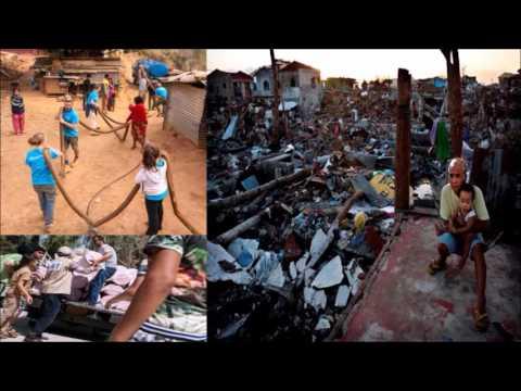 Webinar: The EU Aid Volunteers Initiative