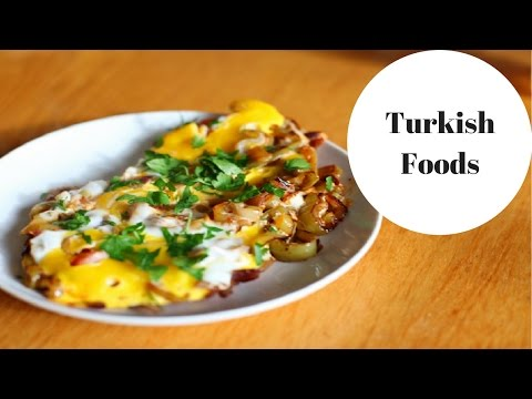 Top 10 favorite Turkish foods