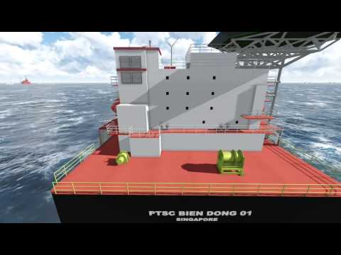 FPSO PPS