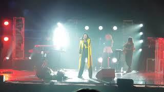 Jamala. Wings live tour. I'm like a bird & 1944
