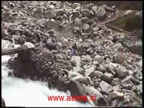 Kailash Mansarovar yatra - an adventurous journey in Religion & Spirituality [Free Tibet] 01 of 02