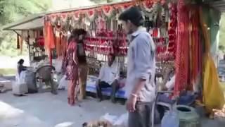 Ti Saddhya Kay Karte  Making Video  Abhinay, Ankush, Tejashri, Aarya  Marathi Movie 2017