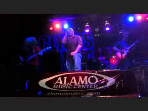 PROPHET WITHINESCAPE @ ALAMO MUSIC CENTER GUITAR WARS 2011