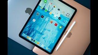搞机零距离:iPad还是MacBook?这是个问题