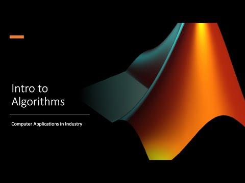 IEA216 Introduction to algorithm