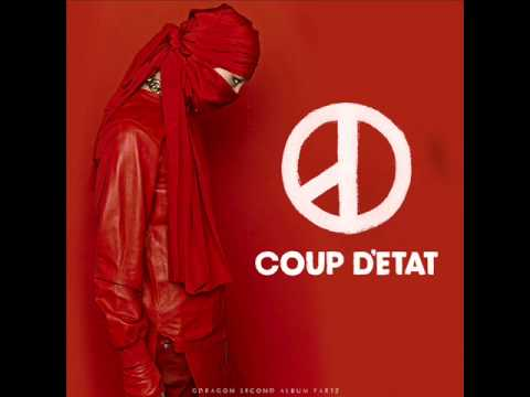 COUP D'ETAT - G-Dragon [Full Album]