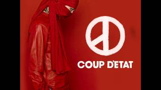 Repeat youtube video COUP D'ETAT - G-Dragon [Full Album]