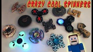 Super Rare Spinner