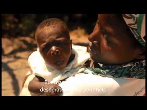 UNICEF Nutrition Programme in Mozambique - by UNICEF Finland
