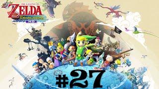 Let's play – The Legend of Zelda – Windwaker HD [#27] - Die deluxe Foto - Box :D