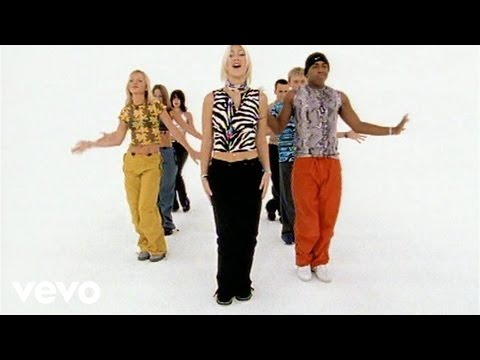 s club 7 you re my number one