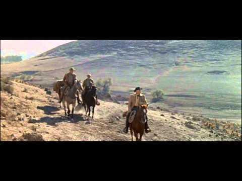 Trailer do filme High Country