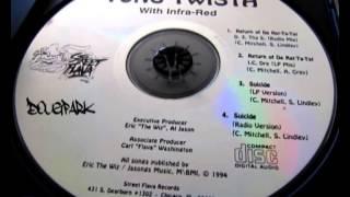 Tung Twista With InfaRed - Rat-Ta-Tat (LP Version) [CD Version]