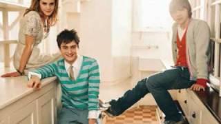 Best Friends Forever - Daniel, Emma, and Rupert