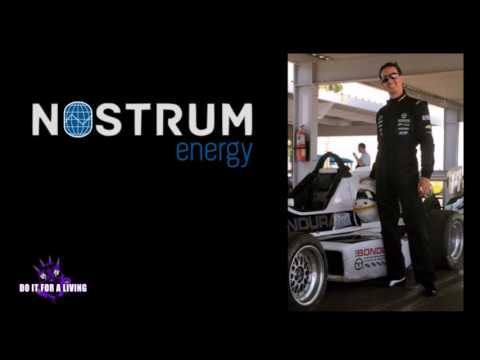 Episode 097 - Sam Barros of Nostrum Energy