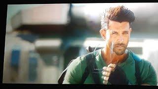 #WAR Full Film making Action scane  #Trailer #hrithik #Tiger #yrf #movie
