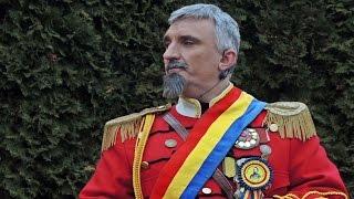 """Moment de evocare  al Unirii Principatelor Române - Teatrul """"Victor Ion Popa"""" Bârlad"""