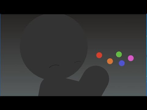 Sticknodes - Colour Electricity ( !WARNING! ) - YouTube