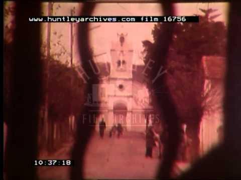 Algeria, 1970's - Film 16756