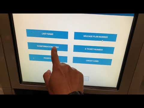 How To Check In Alaska Airline