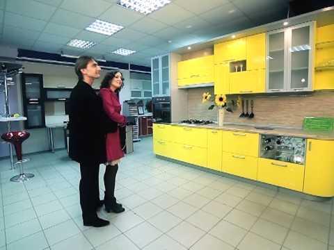 Кухни в российская сантехника квартал сантехника нижний новгород
