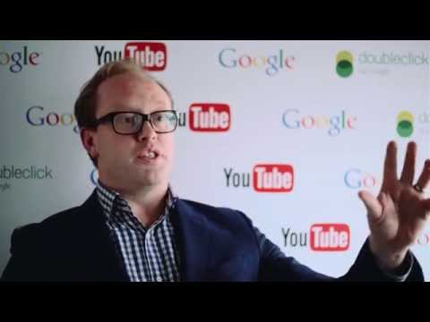 Search & Content Marketing ft. Ben Wood, iProspect at Adweek Europe