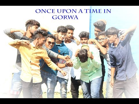 Once Upone A Time In Gorwa.......
