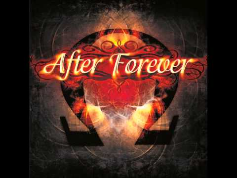After Forever - Cry With A Smile