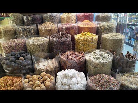 Dubai Spice Souk (Part two)