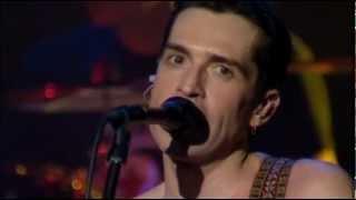 Ногу Свело! - Часики.  Концерт Пятнадцатилетие (2004).