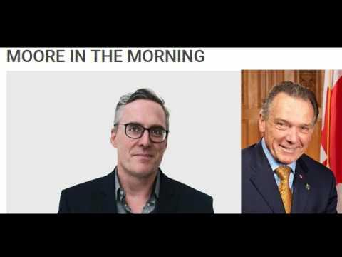 John Moore, Peter Kent, Omar Khadr & the WSJ Paywall