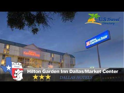 Hilton Garden Inn Dallas/Market Center - Dallas Hotels, Texas