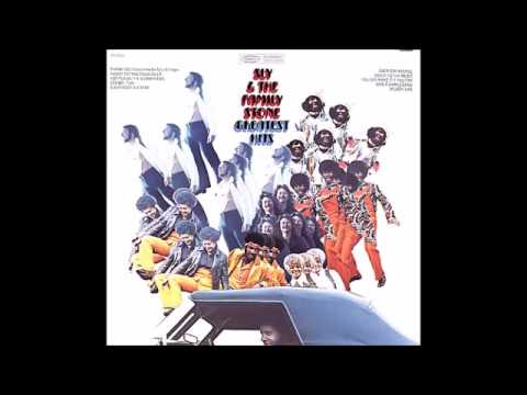Sly and The Family Stone: Dance To The Message - Greatest Hits (Disc 2)