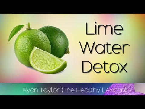 Lime Water: for Weight Loss (Benefits)