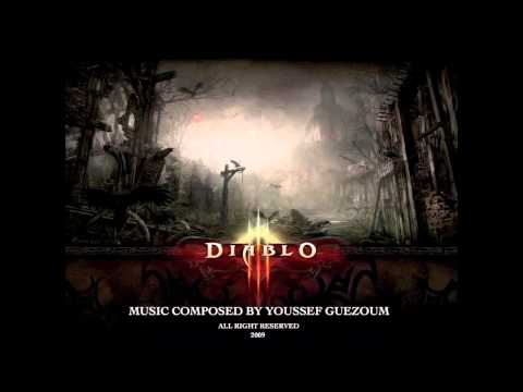 Diablo 3 - Church Of Diablo: Youssef Guezoum