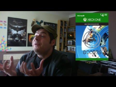 Vlog (372) EA Access Y U NO Still Have Gift Cards - YouTube