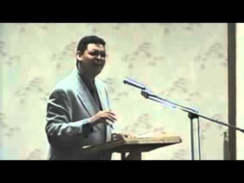 Amazing Sermon - Love Identifies The True Christian Congregation - entire talk (Jehovah's witness)
