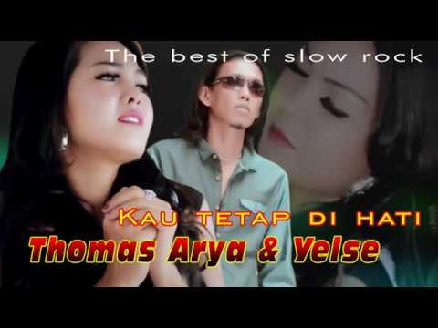Free Download Kau Tetap Di Hati  -  Thomas Arya & Yelse (lyrics) Mp3 dan Mp4