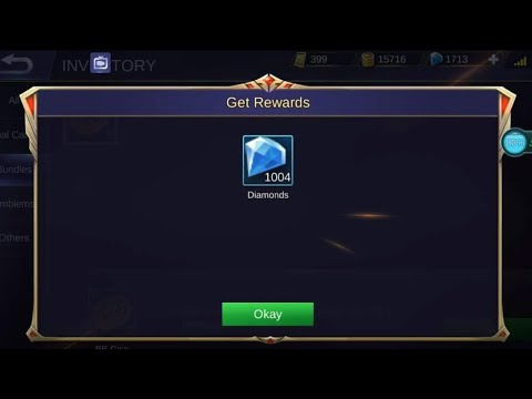 HOW TO GET FREE BB COINS AND CONVERT INTO DIAMONDS    MOBILE LEGEND
